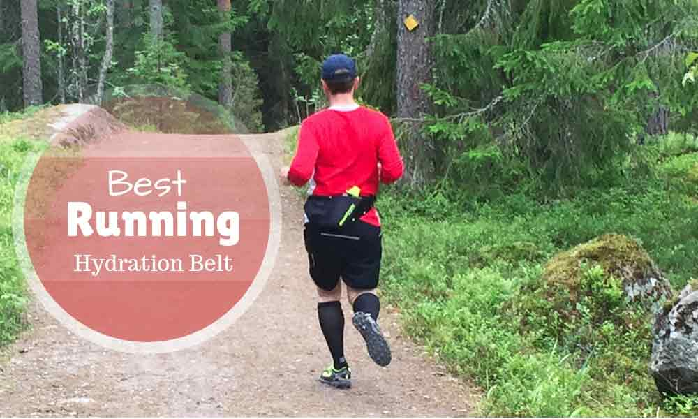 Best Running Hydration Belt