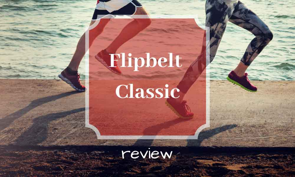 Flip Belt Review