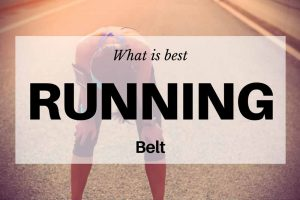The Best Running Belts to Carry Your Phone and Keys