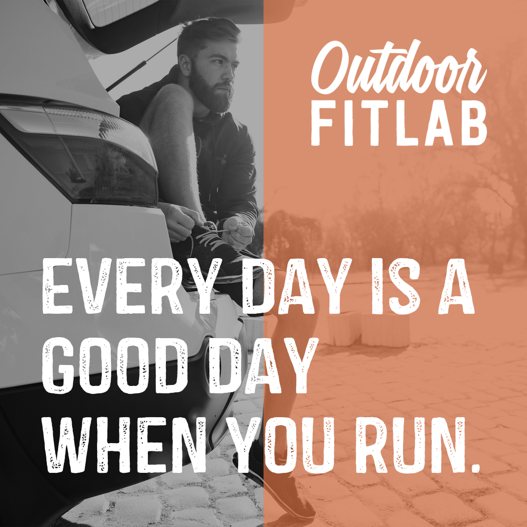 Motivational Running Quotes No One Ever Said That