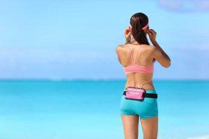 Fiber Road Hydration Running Belt: The Best Running Water Belt You Need